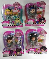 Mattel Kuu Kuu Harajuku G Panda Doll Nickelodeon Nick Jr.