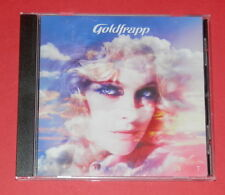 Goldfrapp - Goldfrapp (Same) -- CD  / Pop