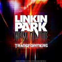 """LINKIN PARK """"NEW DIVIDE"""" CD SINGLE NEU"""