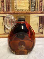 Brandy Vecchia Romagna Riserva VSO anni 70 Buton 75cl 40%