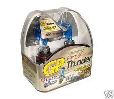 Authentic GP Thunder 5800K 9005 HB3 Super White for Headlamp Fog DRL Light Bulbs