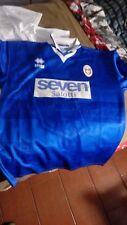 maglia Como #16 shirt trikot maillot camiseta XXL chest 58 cm football calcio