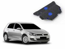 Protection sous moteur ACIER pour VW GOLF VII depuis 2012  + AGARFE