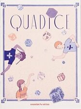 QUADICE Teacher's Guide by Ruth Cossey (1987-06-02) Math Game Grades 4 5 6 7 8
