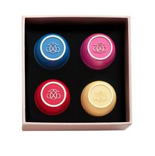 ORIFLAME Cranberry, Bilberry, Rose, Honey lip balms GIFT SET wife gift 35443