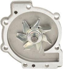 Engine Water Pump Bosch 96138