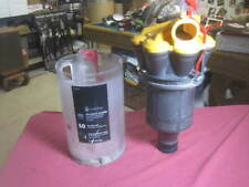 Dyson DC33 Vacuum Replacement Part Yellow Cyclone Dust Bin Dirt Cup Assembly