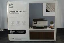 HP OfficeJet Pro 9019 All-in-One Wireless Inkjet Printer with Fax BOX DAMAGE