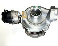 Turbolader Audi A4 A5 A6 Q5 2.0 TDI 125kw CAHA CGLB 03l145701e +Dichtungssatz