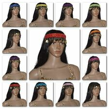 Bauchtanz Kopfschmuck Diadem Haarreif Belly Dance Headdress accessories Karneval