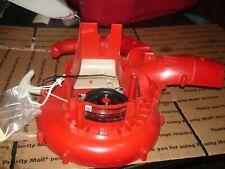 Homelite ut09526 26cc recoil and housing blower part only Bin 398