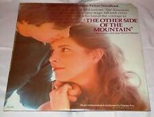 1975 THE OTHER SIDE OF THE MOUNTAIN SOUNDTRACK NEW & STILL SEALED VINYL LP ALBUM