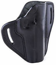 The Casual - KIRO Leather Holster for Walther PPK