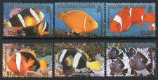 SOLOMON MNH 2001 SG996-1001 Reef Fish