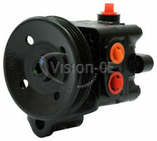 Vision OE 940-0102 Remanufactured Power Strg Pump W/O Reservoir