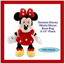 Mickey Mouse & Friends Beanbag Plush Character Toys