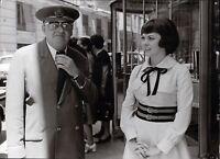 Mireille Mathieu - Vintage Press Photo Photo Norbert Unfried (U-1152