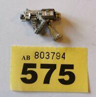 Warhammer 40k Space Marine Attack Bike Heavy Bolter Metal OOP