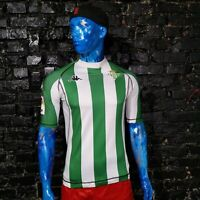 Real Betis Jersey Home football shirt 2004 - 2005 Kappa Camiseta Mens Size M