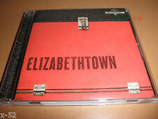 Elizabethtown soundtrack Cd ryan adams Tom Petty hollies Nancy Wilson elton john