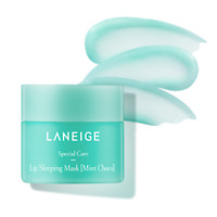 [LANEIGE] Lip Sleeping Mask (Mint Choco) - 20g