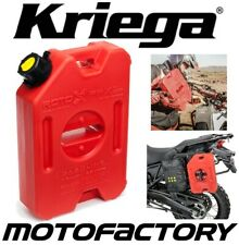 KRIEGA ROTAPAX PETROL FUEL JERRY CAN PACK 3.8 LITRE / 1 US GALLON MOTORCYCLE