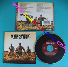 CD O Brother, Where Art Thou SOUNDTRACK  170 069-2 EUROPE no lp dvd mc(OST2**)