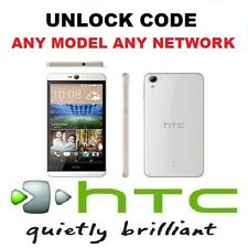 HTC ANY MODEL Factory Unlock Code Service ANY GSM CARRIER WORLDWIDE