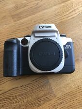 Excellent Condition/Film Tested Canon Eos Elan Ii 35mm Slr Film Camera Body