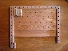 Fly tying bench,station,vise clamp,tool caddy,fly tying,fly fishing.