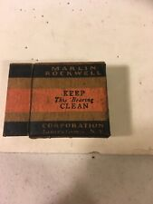 Marlin Rockwell Ball Bearing Vintage NOS New In Box