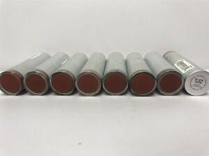Lot of 8 Prestige Pearl Lipstick, Manufactured Sealed (PL81A Truffle)
