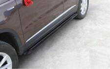 NEW design aluminium running board side step Nerf bar For  Touareg 2011-2016