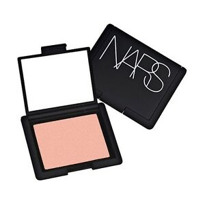 NARS Blush 4.5g Makeup Face Cheek Peachy Pink w Golden Shimmer Orgasm 4013 #1492