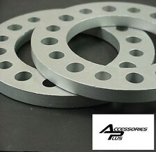 2 Pc Fits FORD 8 Lug Wheel Spacers 8 on 6.50 & 170mm 1/2 Inch Part # AP-604W