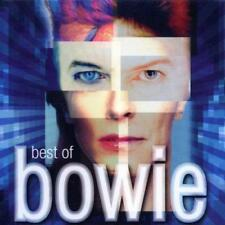 Best Of/Deutsche Edition von David Bowie (2002)