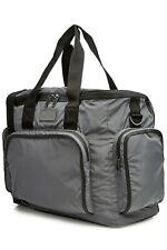 Adidas by Stella McCartney Fashion Shape Bag Gym Bag Weekender Duffle Bag