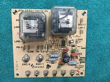 Carrier OEM Circuit Control Board  CESO110018-00 CES0110018-00