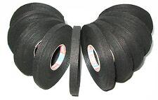 10x TESA kfz Gewebeband mit Vlies 51608 9mm x 25m Adhesive Klebeband MwSt neu