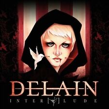 interlude DELAIN CD ( FREE SHIPPING)