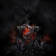 Ephel Duath - On Death and Cosmos DIGIPAK CD Agonia Records Black Death Metal