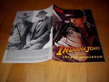 NFK 396 Indiana Jones Teil/ letze Kreuzzug H.FORD
