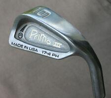 Prima 3 # 6 Iron Regular Flex Steel Shaft