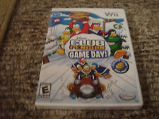Club Penguin: Game Day  (Wii, 2010)