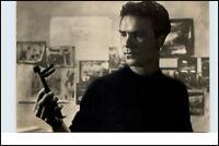 Progress Starfoto DDR Echtfoto-AK Schauspieler Geza TORDY Film Kino Bühne FotoAK