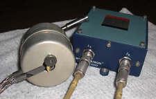 MKS Baratron Pressure Head 22100-1 Model 315 BHS-1000, 1000 Torr