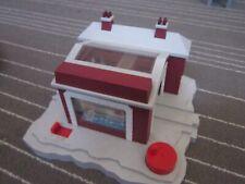 Toy train Engine Wash #7545 2005 Tomy