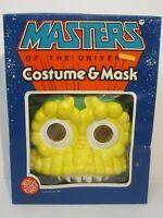 Rare New In Box Mer Man Masters of the Universe Ben Cooper Costume He-Man MOTU