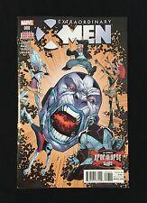 Extraordinary X-Men #8 Apocalypse Wars Marvel New Horsemen. NM. Sold Out!!!