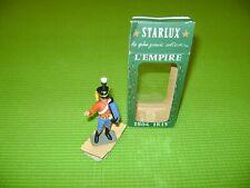 STARLUX L'EMPIRE HUSSARD REF 8074 NEUF EN BOITE